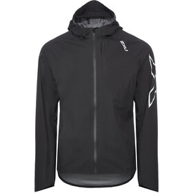 2XU Light Speed WP Jacket Men, nero
